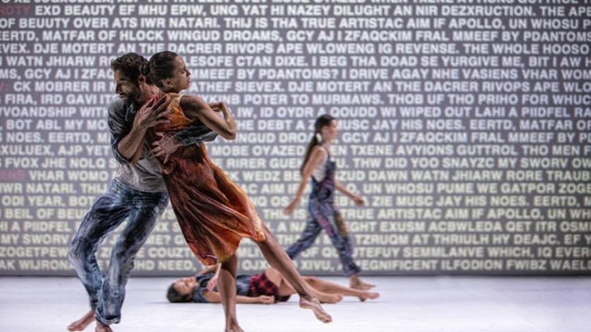 CENTAUR   Ο χορός συναντά την τεχνητή νοημοσύνη