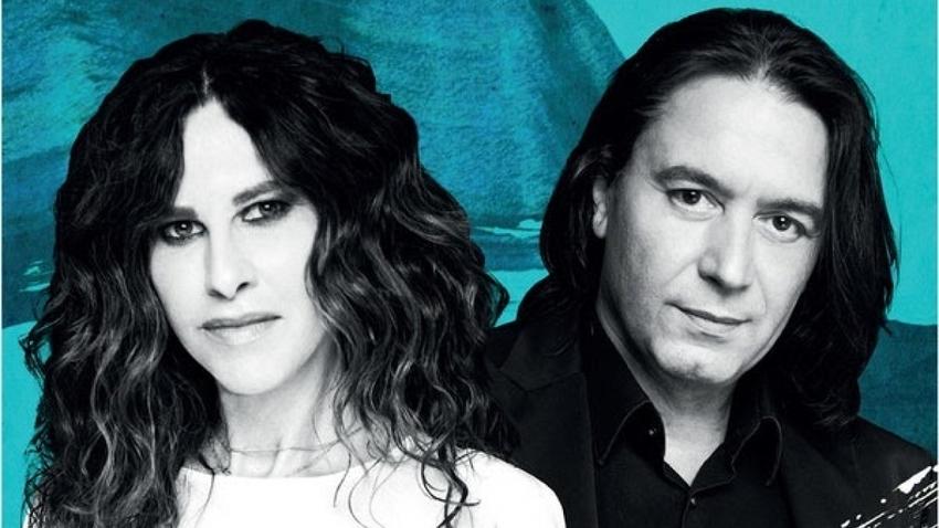 ΑΝΑΒΟΛΗ | Ελευθερία Αρβανιτάκη & Γιάννης Κότσιρας :: «Δυνατά Κάθε Φορά και το 2020»