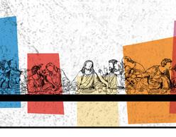ΑΚΥΡΩΣΗ | «Alexandre Iolas, The Last Supper» | Βίλα Αλ. Ιόλα