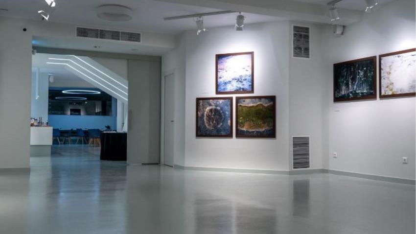 Εργαστήρια Φωτογραφίας με τον Βασίλη Γεροντάκο στη Luminous Eye