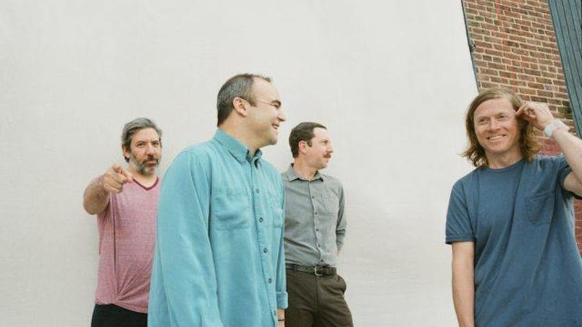 FUTURE ISLANDS: As Long As You Are | Νέο Άλμπουμ, Single & Live Concert