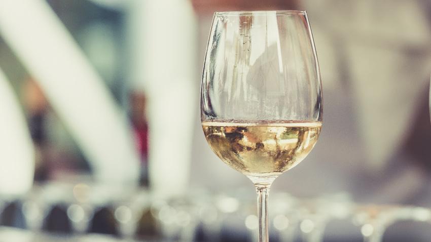 O θαυμαστός κόσμος του κρασιού στο Σχεδία Home