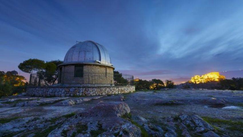 «Συναντώντας τον Επίκουρο» στο Αστεροσκοπείο Αθηνών