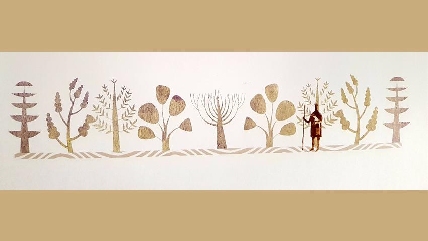 «Το ταξίδι του Μύθου» | Διαδικτυακό εργαστήρι από τις Βιβλιοθήκες ΠΙΟΠ & Καλλιθέας