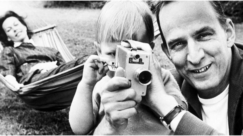 Κινηματογραφικό αφιέρωμα Μπέργκμαν στο Σινέ Δάφνη