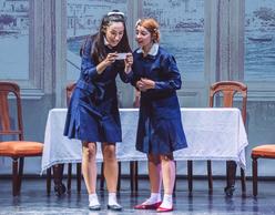 Το Καπλάνι της Βιτρίνας | Στο Θέατρο Τζένη Καρέζη