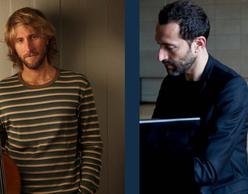Μπραμς & Ραχμάνινοφ για βιολοντσέλο και πιάνο