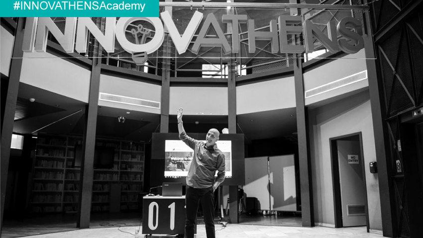INNOVATHENS Academy | Digital Marketing