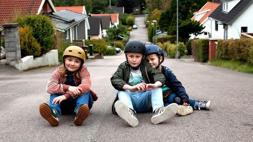CineDoc Kids: Σούνε εναντίον Σούνε