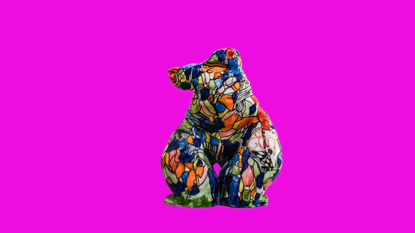«Vessels»   Έργα του Νίκου Γιαμπάνη στην Αίθουσα Τέχνης Καππάτος