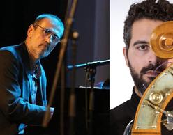 Jazz Chronicles: Πέτρος Κλαμπάνης & Γιώργος Κοντραφούρης
