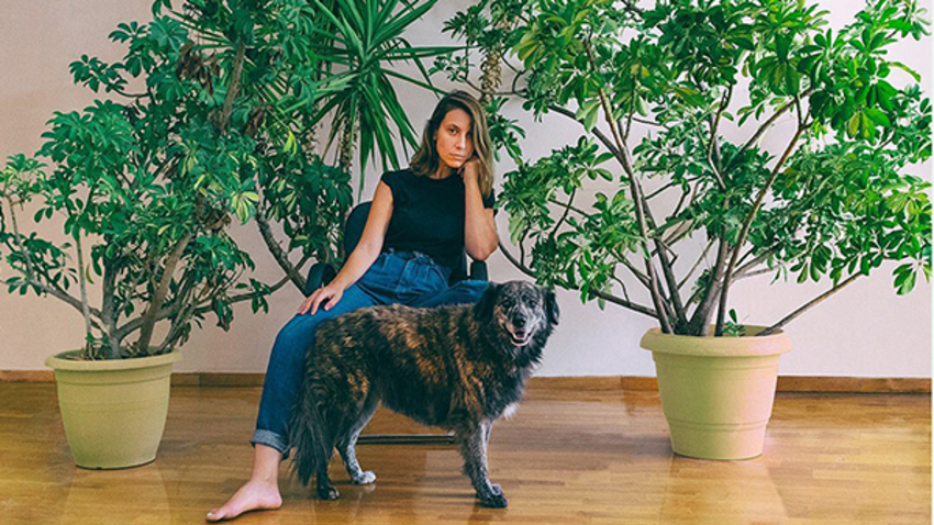 Dreamy | Irene Skylakaki trio στο Gazarte