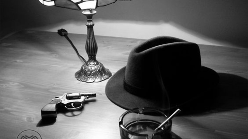 Magic Murder Mystery | Red Jasper Cabaret Theatre