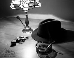 Magic Murder Mystery | Red Jasper Cabaret Theatre