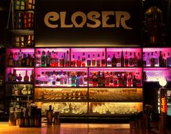 Closer Bar goes Pink | Dj sets, ποίηση & bazaar