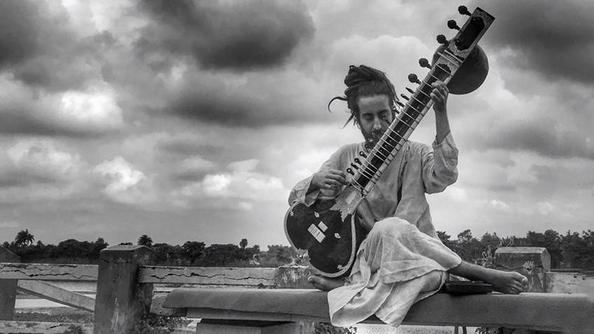 Ινδική Κλασική Μουσική στο Ίδρυμα Θεοχαράκη