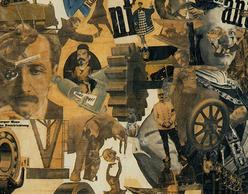 dada, η αναρχία στην τέχνη | Webinar με τον Α. Κατσικούδη