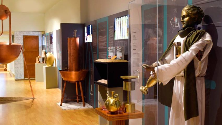 Το Μουσείο Κοτσανά φέρνει κοντά σας τις μόνιμες και περιοδικές εκθέσεις του