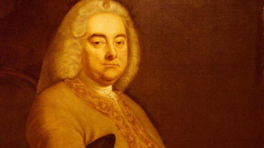 Έξι Concerti Grossi, του G. F. Händel