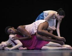 «ΥAG» – THE MOVIE, το νέο έργο του Ohad Naharin