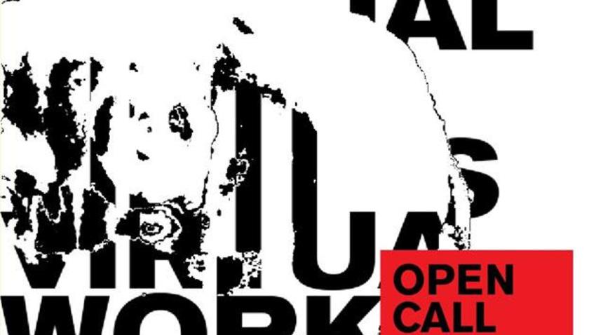 Open Call | Virtual Workspaces της Edit Kaldor