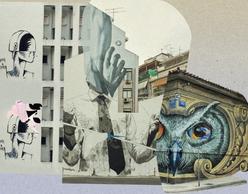 «Κλεινόν Άστυ - Τοιχογραφίες στην πόλη» της Μαρίνας Δανέζη