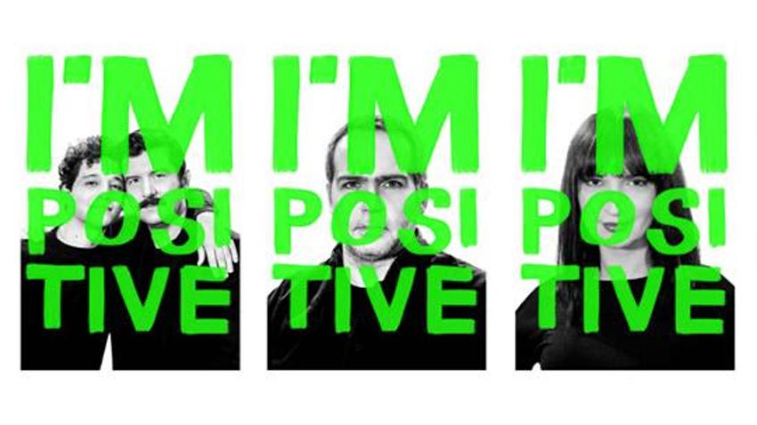 I' M POSITIVE 2020 | Ψηφιακή Συζήτηση στη Στέγη