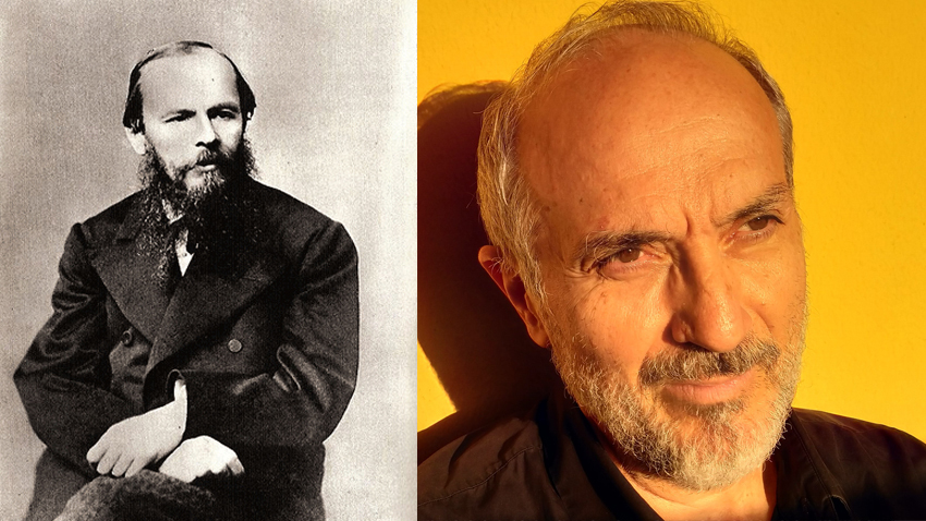 Αναγνώσεις: Φιόντορ Ντοστογιέφσκι, Η Ήμερη