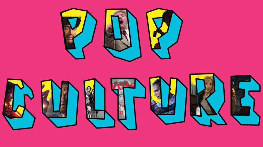 Από το cult στο κλασικό: Η επιστροφή της pop culture