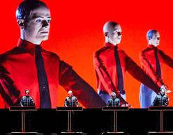Αφιέρωμα στα 50 χρόνια των Kraftwerk   Europe Endless