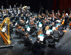 Εορταστική συναυλία της Συμφωνικής Ορχήστρας της ΕΡΤ σε live streaming από το ΚΠΙΣΝ