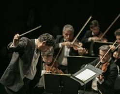 Η Μουσική των Νερών του Händel από την Καμεράτα