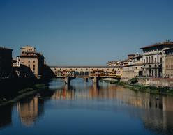 Μία βόλτα στην Φλωρεντία και την Τοσκάνη!
