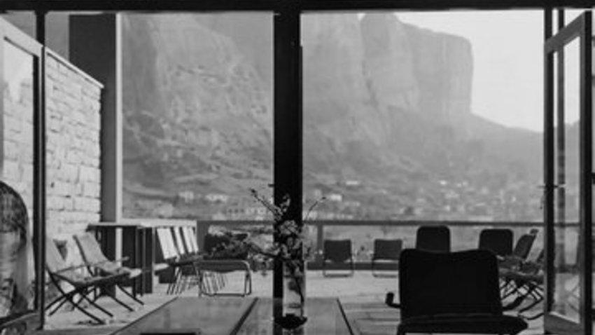 Δωμάτια με θέα | Μοντερνισμός στην τέχνη και την αρχιτεκτονική