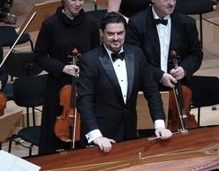 Armonia Atenea & Γιώργος Πέτρου σε έργα Mozart