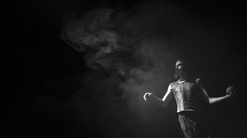 «Ριχάρδος Β'» με τον Άρη Σερβετάλη για 3 μόνο προβολές