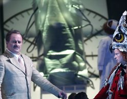PHILIP GLASS | Ο τέλειος Αμερικανός, μία παράσταση για τον Walt Disney