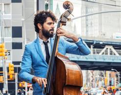 Half Note Jazz Club :: PETROS KLAMPANIS TRIO