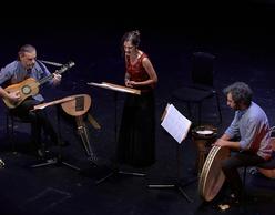 Las Meninas | Η μουσική πίσω από τον πίνακα