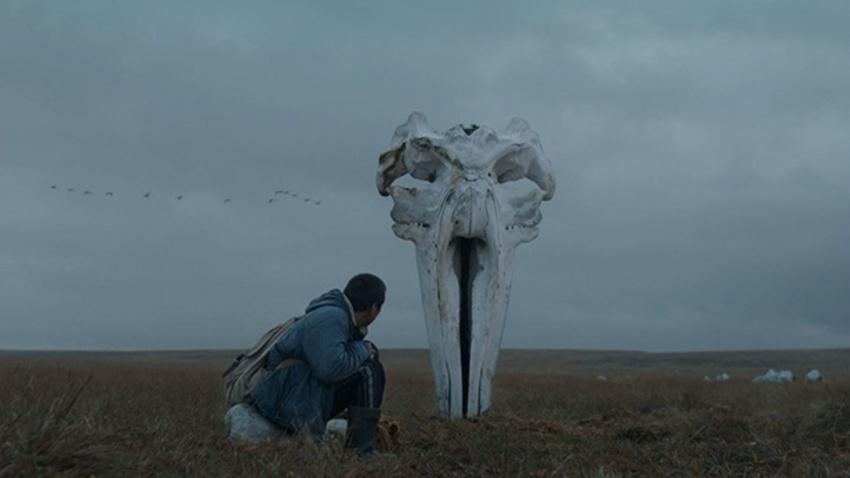 Το Ταξίδι της Φάλαινας (The Whaler Boy) σε Α' προβολή