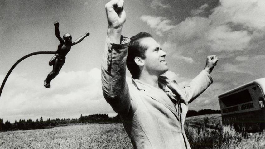 Στο Πέρασμα του χρόνου (1975) του Wim Wenders