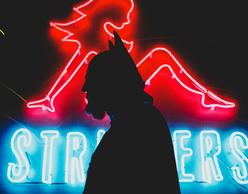 BATMAN'S MASK: Ραδιοπτικό θέατρο από τους Ginger Creepers