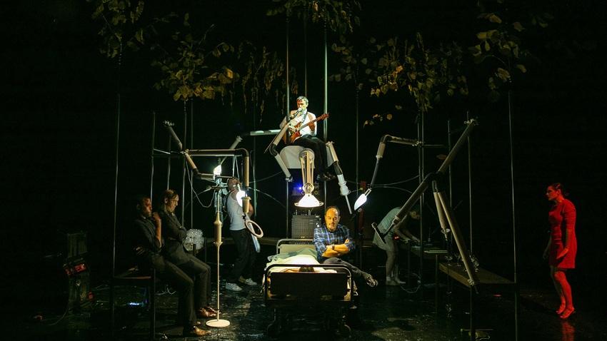 Μουσικό θέατρο | «ΗΠΑΡ» στην GNO TV
