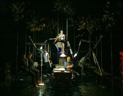 Μουσικό θέατρο   «ΗΠΑΡ» στην GNO TV