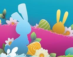 «Υποδεχόμαστε το Πάσχα» | Online εικαστικό εργαστήρι για μικρούς καλλιτέχνες