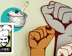 Συναυλία αλληλεγγύης για την κοινωνική κουζίνα «El Chef»!