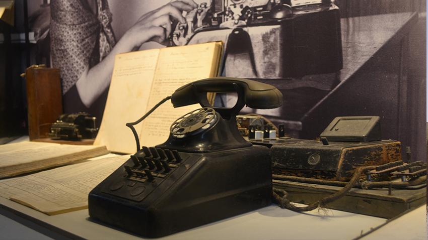 Οι «Ιστορίες Αντικειμένων» επιστρέφουν στο Βιομηχανικό Μουσείο Φωταερίου