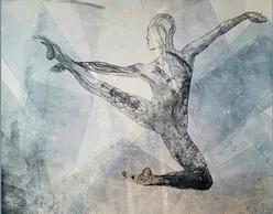 «SHADOW DANCERS» της Ειρήνης Ράπτη