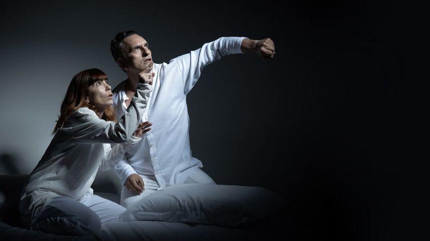 Radio Play Theater: «Το κουνούπι» της Ζέτης Φίτσιου