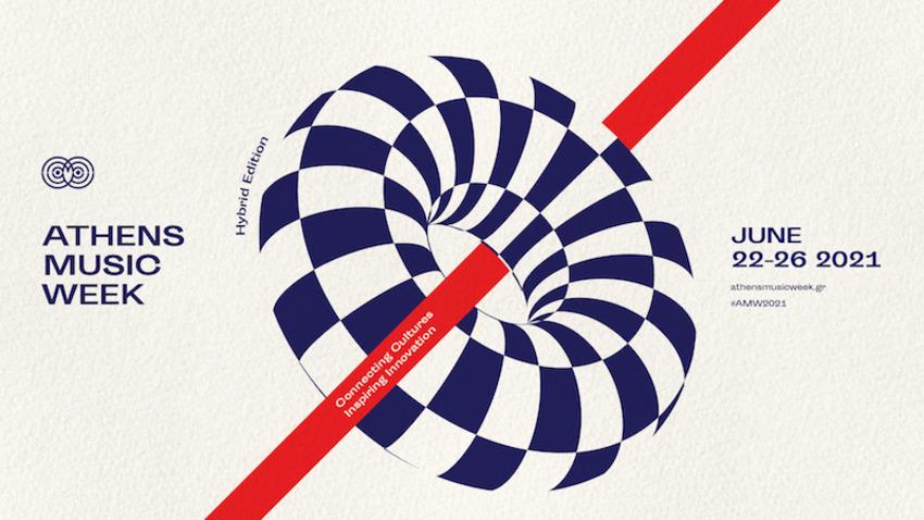 Athens Music Week 2021 | Good Job Nicky - Solmeister - Atomic Love
